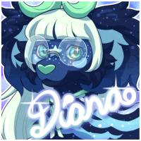 Pouf-048: Diana