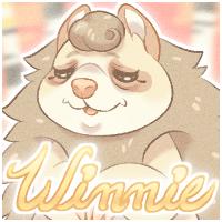 Urs-024: Winnie