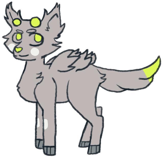 Pouf-1266: Gremlin