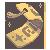 Golden Runic Spell