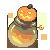 Jack-o-lantern Potion