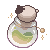 Wooly Coat Potion
