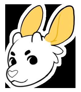 Gazelle Ears