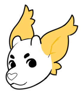 Tufted Ears