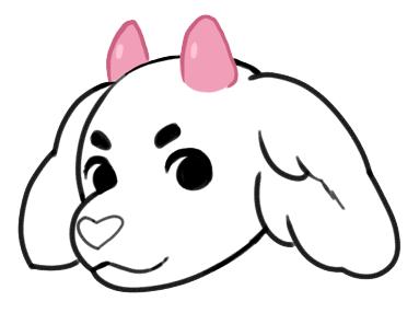 Goat Horns