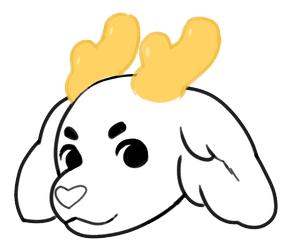 Velvet Horns