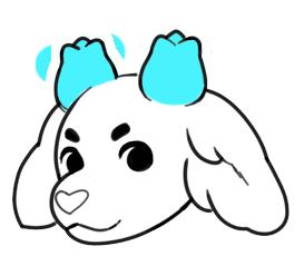 Tulip Horns