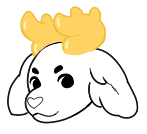 Bambi Horns