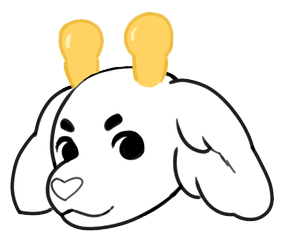 Okapi Horns