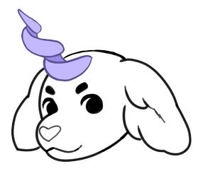 Swirl Horns