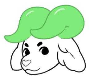 Iron Bull Horns