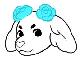 Rosette Horns