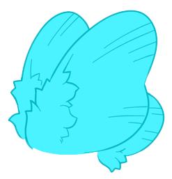 Flutter Wings