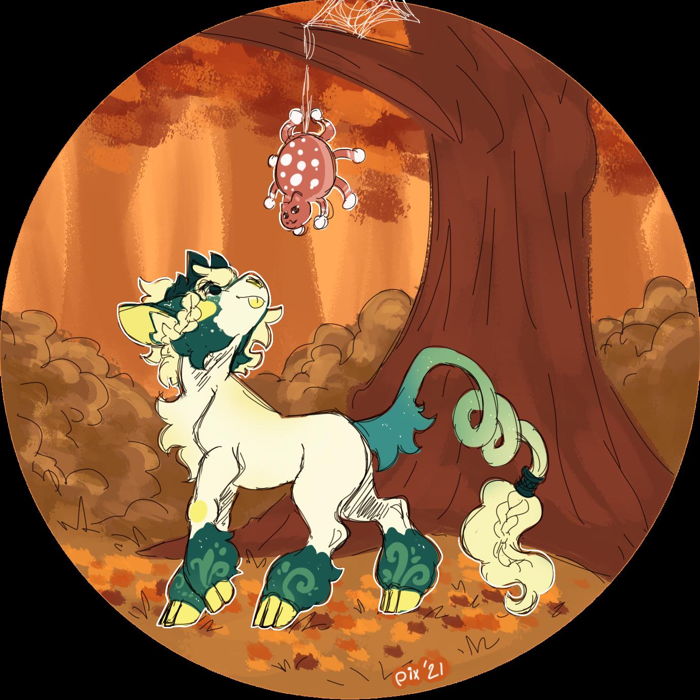 autumn exploration 2