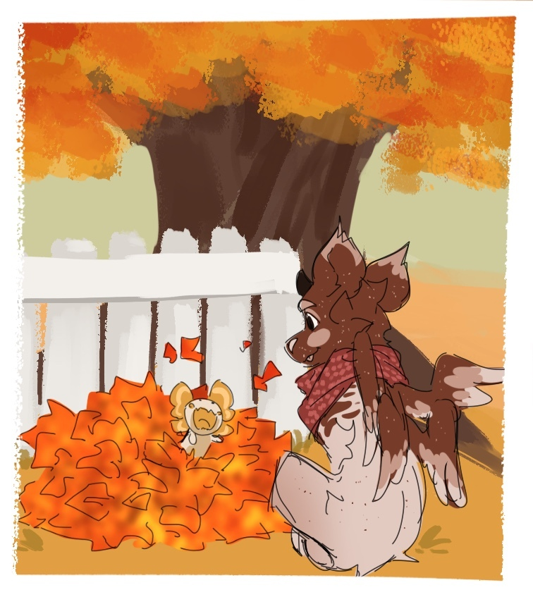 autumn exploration 3